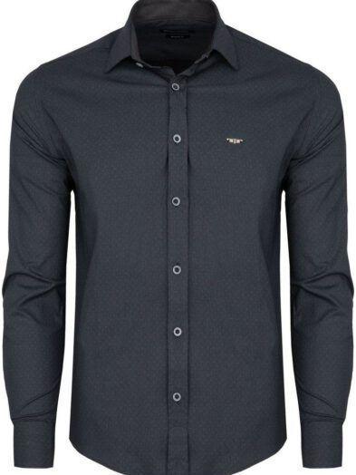 Koszula Premium Boneyard męska BY-1627