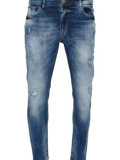 Wygodne jeansy Dallas art-3008